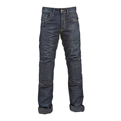 Pantalones Germas Rooney Jeans Azul 1
