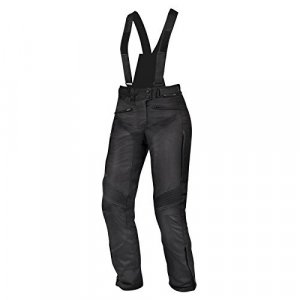 Pantalón Shima Nomade Negro L