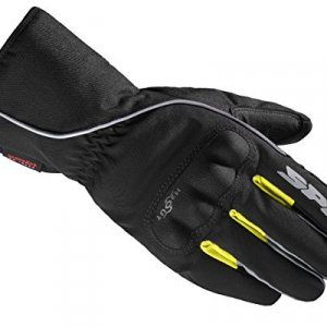 Guantes Spidi H2Out WNT-2 Negro M
