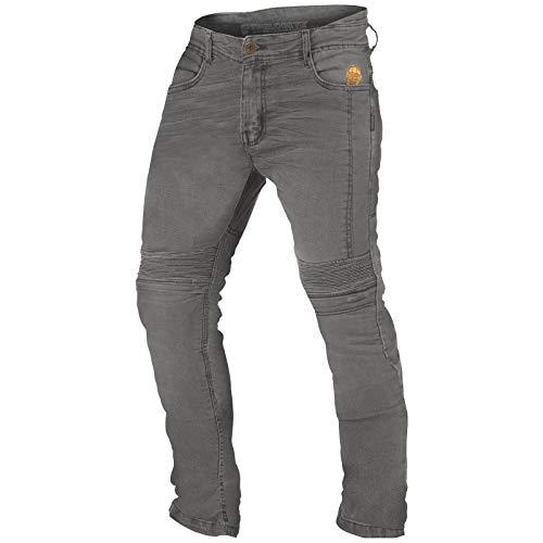 Pantalones Trilobite Micas Gris 32-40 1