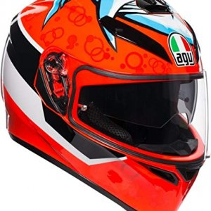 Casco AGV K3 SV Multi MPLK Balloon S