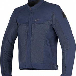 Chaqueta Alpinestars Luc Air Azul Indigo S