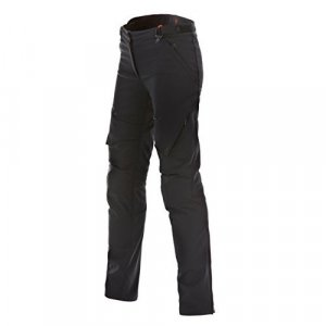 Pantalones mujer Dainese New Drake Air Lady Tex Negro 40