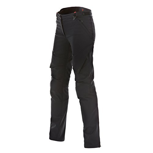 Pantalones mujer Dainese New Drake Air Lady Tex Negro 40 1