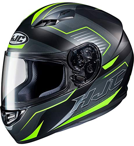 Casco HJC CS-15 Trion Negro/Gris XXL 1