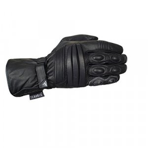 Guantes Racer 20733 Feeling Negro L