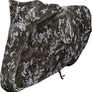 Funda moto Oxford CV214 Camo XL