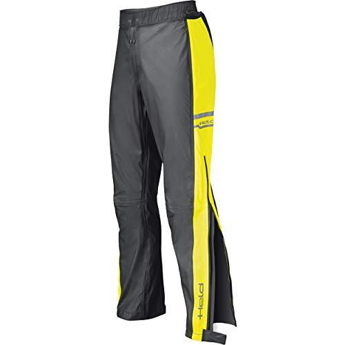 Pantalones impermeables Held Negro/Amarillo XL 1