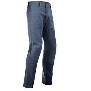 Pantalones Acerbis Ottano 2.0 Azul L