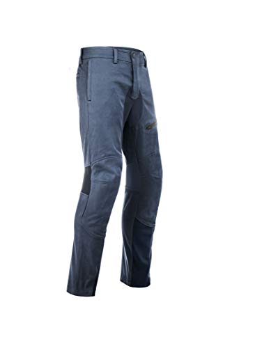 Pantalones Acerbis Ottano 2.0 Azul L 1