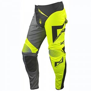 Pantalones Mots Enduro/MX X1 Fluo L