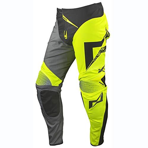 Pantalones Mots Enduro/MX X1 Fluo L 1