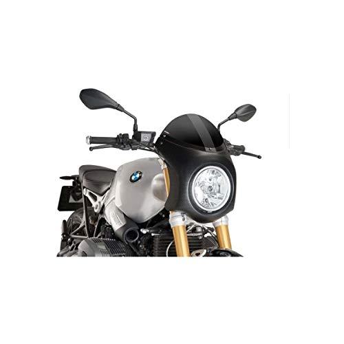 Semicarenado Puig 9178N BMW R Nine T 14/19 1