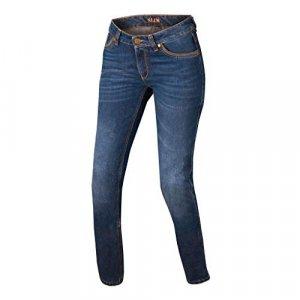 Pantalones mujer Segura Hopper Azul 40