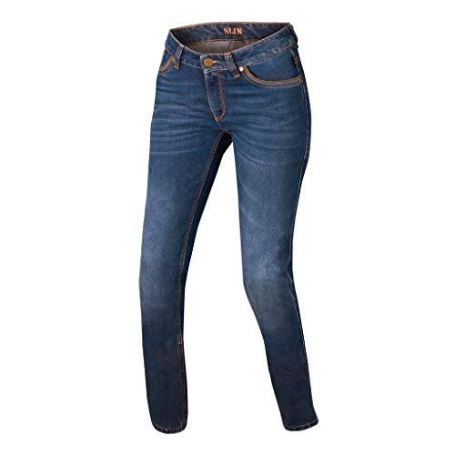 Pantalones mujer Segura Hopper Azul 40 1