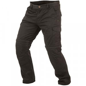 Pantalones Trilobite 1864 Dobles Negro 50
