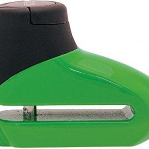 Antirrobo disco Abus 73334 Verde