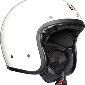 Casco jet AGV Legends X70 Blanco XS