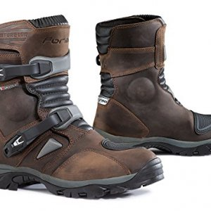 Botas Forma Adventure Low WP Marrón 39