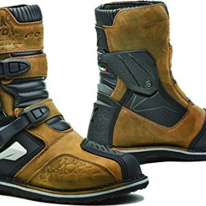 Botas Forma Terra EVO Low WP Marrón 40