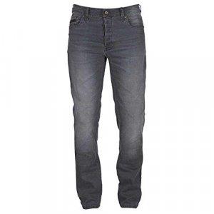 Pantalones Furygan 6326-9 Jean D11 Gris 46