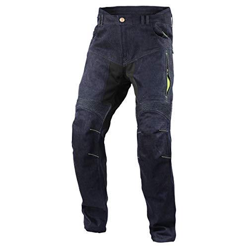 Pantalones Trilobite Parado Dyneemic Pro azul 34 1