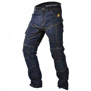 Pantalones Trilobite Probut X-Factor Denim Azul 30