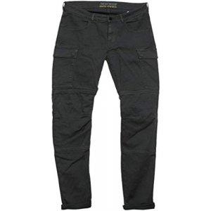 Pantalones Dainese Atar Tex Ébano 35