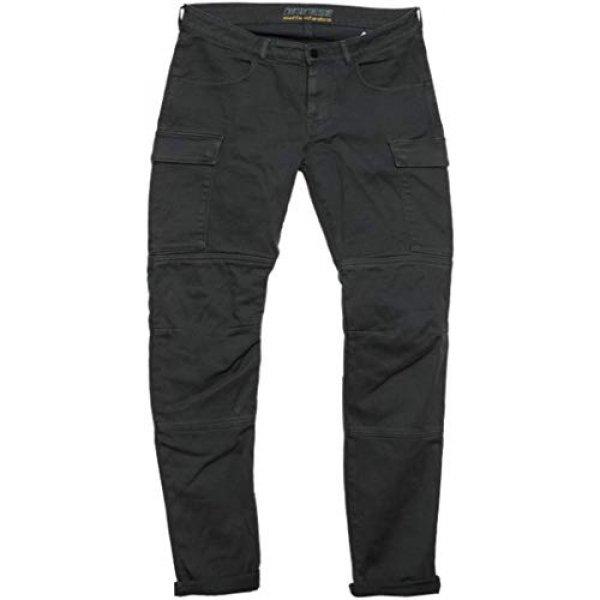Pantalones Dainese Atar Tex Ébano 38 1