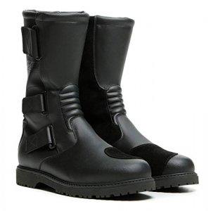 Botas Dainese Tamba Tap-Shoe Negro 43
