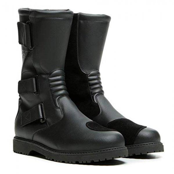 Botas Dainese Tamba Tap-Shoe Negro 43 1