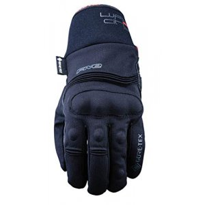 Guantes Five Advanced WFX City Short Gore-Tex Negro L