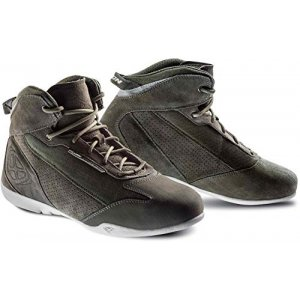 Botas Ixon Speed Vented Caqui 44