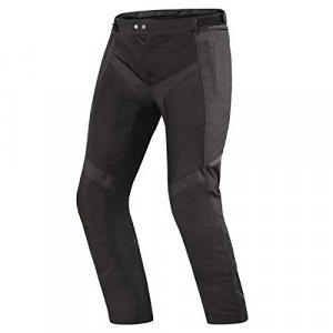 Pantalones Shima Jet Negro XXL