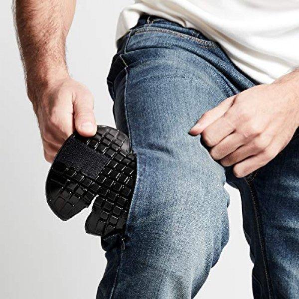 Pantalones Spidi Denim J-Tracker Hose Azul 40 1
