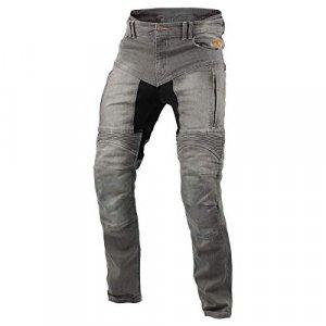Pantalones Trilobite 661 Parado Kevlar Gris 46 L