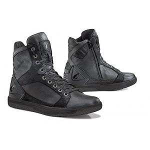 Botas Forma Basket Hyper WP Negro 44