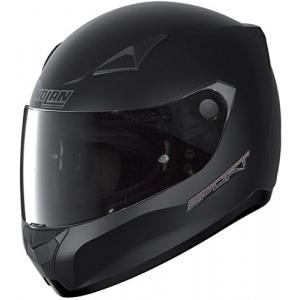 Casco Nolan N60-5 Sport Negro XS