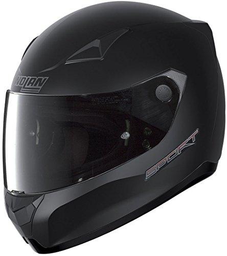 Casco Nolan N60-5 Sport Negro XS 1