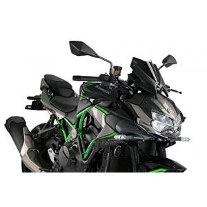 Cúpula Puig 20506N Kawasaki Z H2 2020 Negro