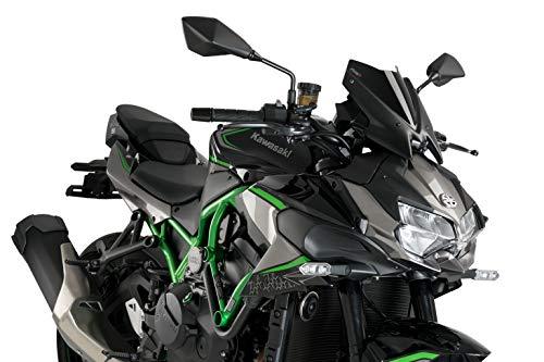 Cúpula Puig 20506N Kawasaki Z H2 2020 Negro 1