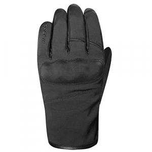 Guantes Racer Gloves Wildry Negro XXL