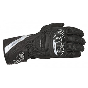 Guantes mujer Racer Grip Negro L