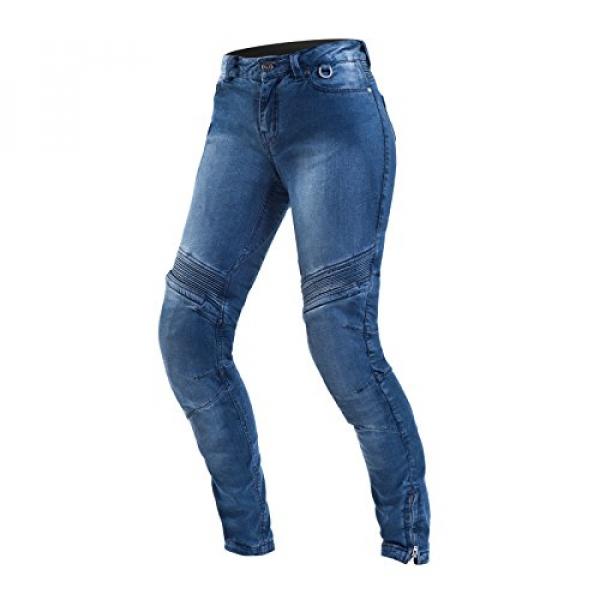 Pantalones mujer Shima Jess Azul 24L 1