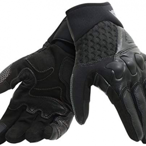Guantes Dainese X-Moto Unisex Negro/Antracita 3XL