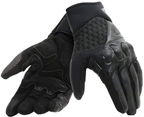 Guantes Dainese X-Moto Unisex Negro/Antracita 3XL 1