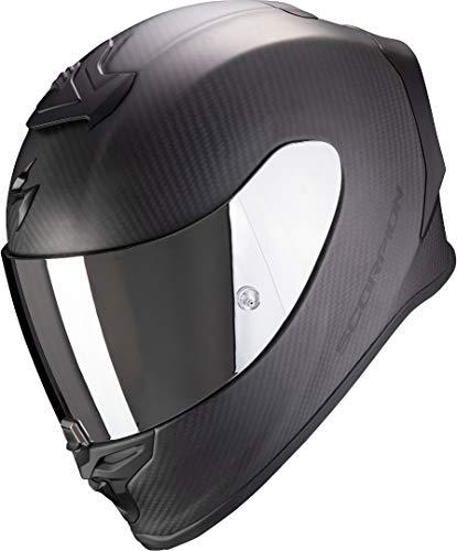 Casco Scorpion Exo R1 Carbon Air Negro XXL 1