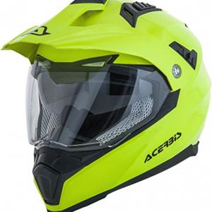 Casco Acerbis Flip FS-606 Amarillo S
