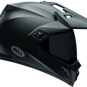 Casco Bell MX-9 Adventure MIPS Negro, S