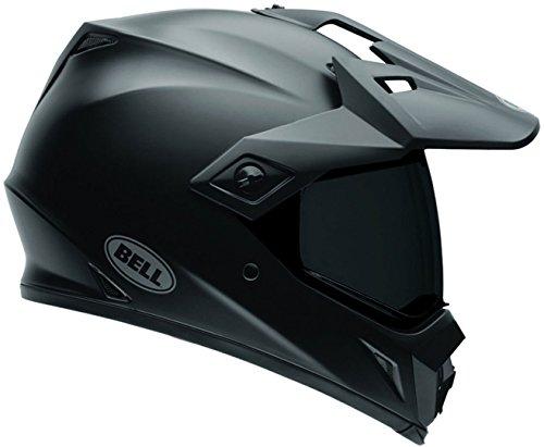 Casco Bell MX-9 Adventure MIPS Negro, S 1